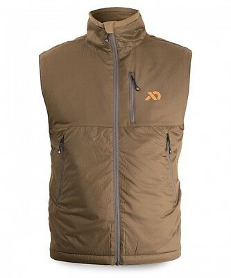 First Lite Uncompahgre Vest Dry Earth