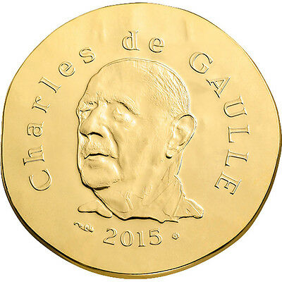 [#91324] France, 50 Euro, 2015, MS(65-70), Gold, 8.45