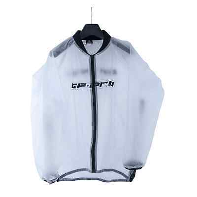New Adult  Gp-Pro Waterproof Mud Rain Over Jacket Motocross Off Road Enduro Bike