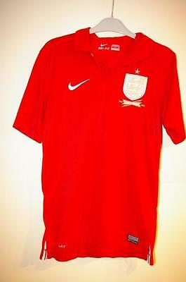 England Red 150 Year Centenary Shirt - Adult Small