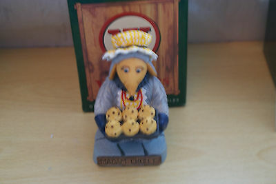 Robert Harrop The Wombles Collection MADAME CHOLET Boxed Figurine WC06