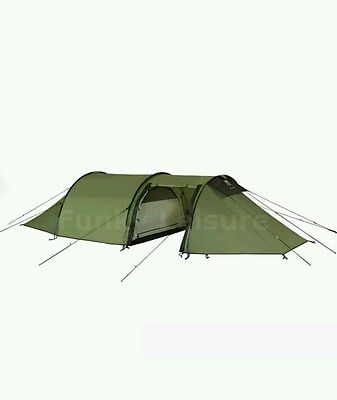 Wild country hoolie 2 ETC Lightweight 2 person Tunnel Tent