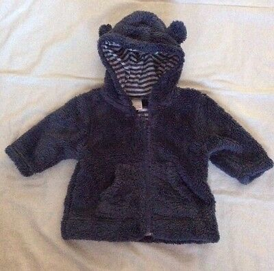 BABY BOYS 'NEXT' JACKET up to 3 months (14lbs)