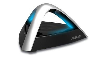 Asus EA-N66R Dual-Band Wireless-N900 Range Extender/AP/Wi-Fi Bridge 886227286409