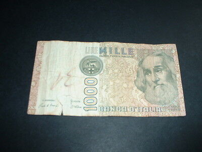 Old World Banknote Get What You See In Picture W1