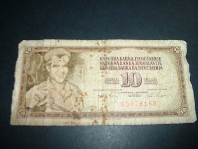 Old World Banknote Get What You See In Picture W42