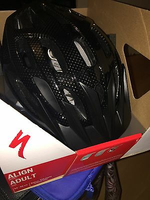 Specialized Align adult Helmet Size 54-62 cm
