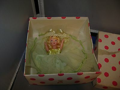 Storybook Doll Daffy Down Dilly Vintage