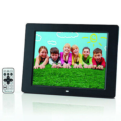 "12"" Digital Photo Frame 3 IN 1 card reader"