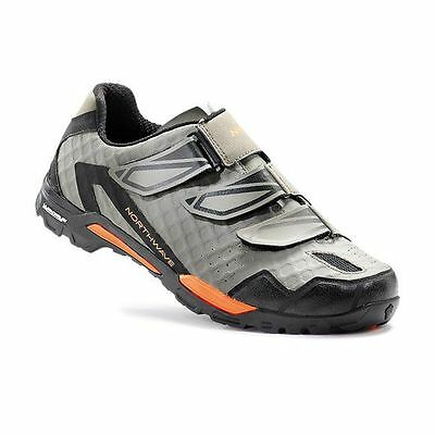 Northwave Outcross 3V MTB / Mountain Bike / Cycing / Riding Shoes - Military