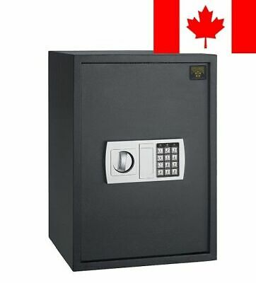 Paragon Lock and Safe 1.8 CF Large Electronic Digital Safe Gun Jewelry Home S...