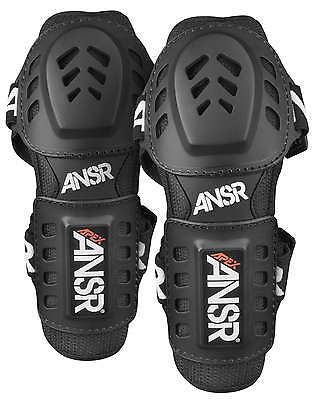 Answer Apex Elbow Guard Adult, Black Adult Guards 018105