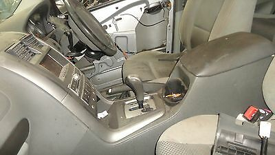 Ford Territory SX TS Full Console 2004