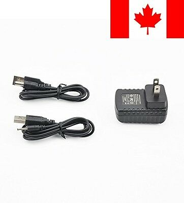 Charger & Cable for Petrainer/ipets Dog Training Collar