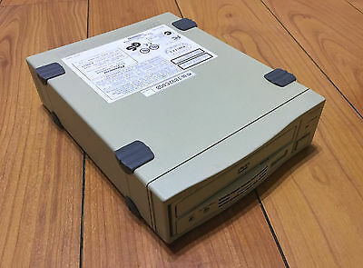 Pioneer DVR S201 Authoring DVD Recorder (External SCSI) incl SCSI Card/Cable