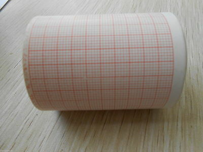 Thermal paper for ECG EKG Electrocardiograph ECG300G Print Paper 80mm*20m
