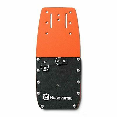 Husqvarna combi holster for timber hooks and tongs