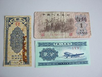 Early Chinese Banknotes