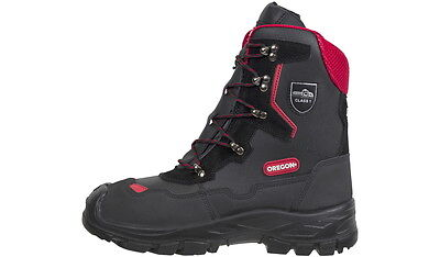 Chainsaw Protective Boots Yukon by Oregon