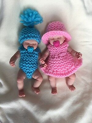 Full Body Silicone Baby Boy And Girl by Silicone Darling
