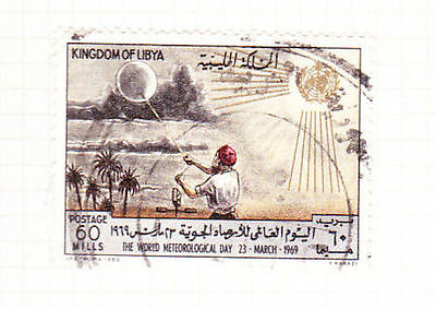 Africa Stamps #2