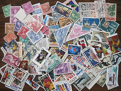 115  UNITED STATES  STAMPS (nice mix all different)