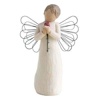 Willow Tree Loving Angel Figurine 26080 Brand New in Box