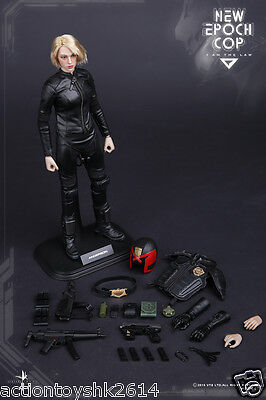 1/6 Scale VTS Toys VM-013 NEW EPOCH COP Box Set IN STOCK