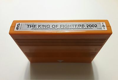 THE KING OF FIGHTERS 2002 Neo Geo MVS Jamma