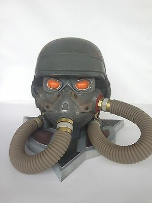 COLLECTABLE Kill Zone Gas Mask PlayStation Game LIMITED
