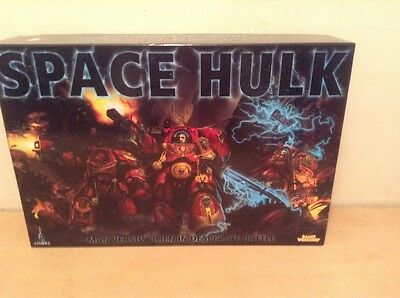 Space Hulk 3rd Edition - Warhammer Board Game Pro Painted