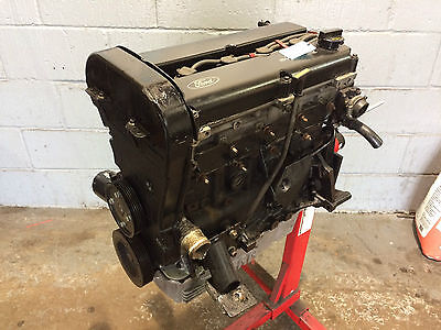 Ford 2.0 Zetec black top engine, with Type 9 gearbox, kit car