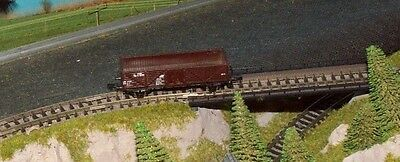 CSD open goods wagon      by PIKO          N Gauge   (3)