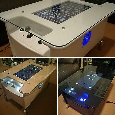 2 player arcade machine(made to order)Sanwa joysticks