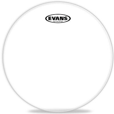 Evans Clear 300 Snare Side Drum Head - 14 inch