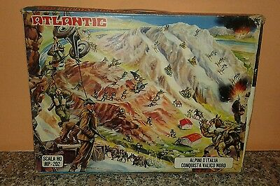"Atlantic plastico MP - 202 ""Alpini d'Italia"""