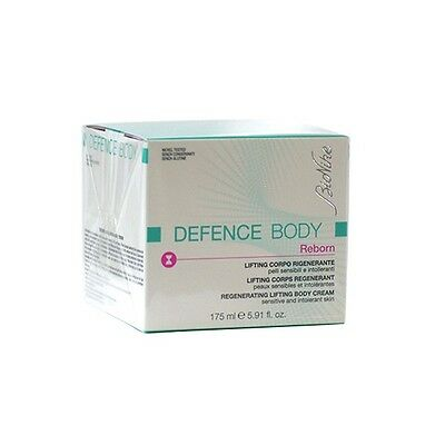 Bionike Defence Body Reborn Lifting Corpo Rigenerante 175 ml