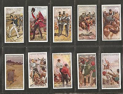 John Player & sons- Victoria Cross (1914) Full set of 25 cards