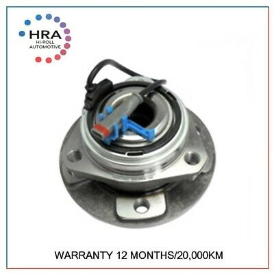 Front Wheel Bearing for Holden Astra AH Z18XE, Z22YH, 2004-2009
