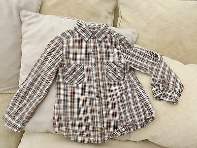 Girls ZARA Blouse - Age 5-6 Years - Excellent Condition