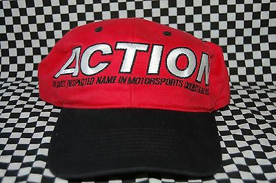 ACTION Motorsport Collectables Cap NASCAR New