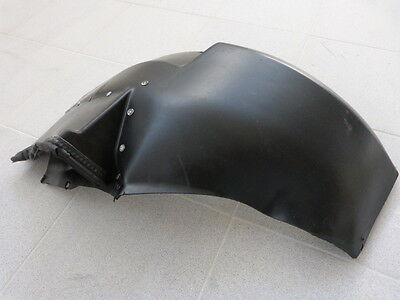 Porsche 911 964 Wheel arch paneling Wheel well liner front right 96450412600