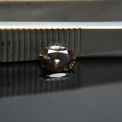 RARE! 1.00 CT CHANGE COLOR NATURAL BROWNISH-GREEN TO RED GARNET (CchG-203)