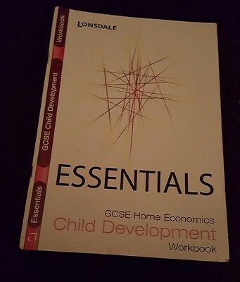 Child Development: Revision Workbook by Letts Educational (Paperback, 2009)