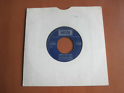 "7"" Single - Jumpin' Jack Flash, The Rolling Stones"