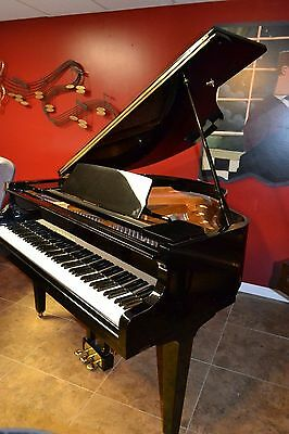 Gorgeous Baldwin Baby grand  Piano  Free curbside  nationwide  delivery***