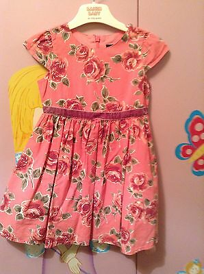 dress size 18-23 months by mini boden