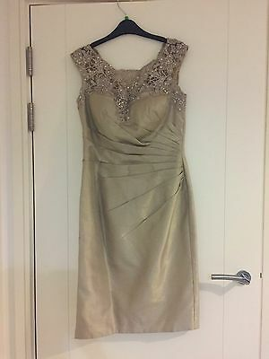 Mascara Mother of the Bride Dress, Size 12