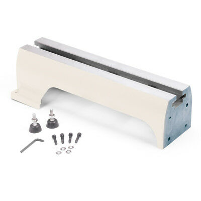 Steelex ST1009 Heavy Duty Bed Extension for ST1008 Benchtop Wood Lathe