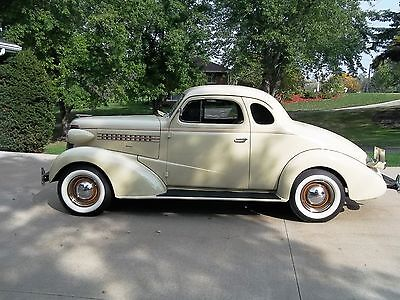 1938 Chevrolet Other  1938 Chevrolet Coupe